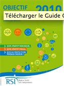 Le guide objectif entreprise 2010 du RSI.