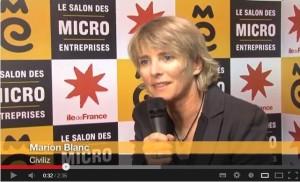 Marion Blanc