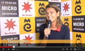 Marion Carette