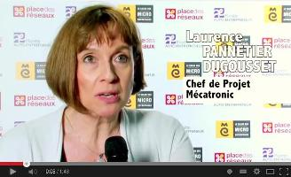 Laurence Pannetier_itv_SME2013