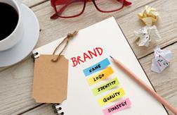 Entrepreneurs, les secrets pour bien choisir votre nom de marque.