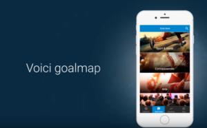 [Appli #motivation] Avec GoalMap, organisez vos victoires !