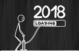 Entreprises, 2 minutes pour savoir ce qui change en 2018