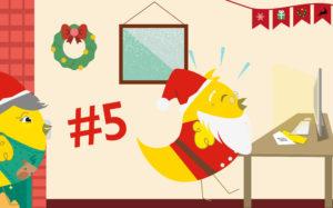 5 idées de contenu web pour surfer sur Noël !