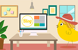 Un blog pour mon entreprise : à quoi ça sert