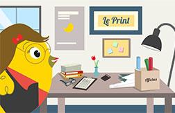 L'importance du print dans votre communication